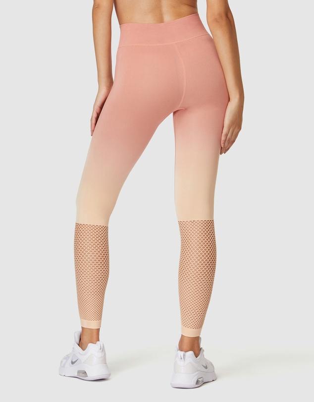 Women Arise Seamless 7/8 Leggings