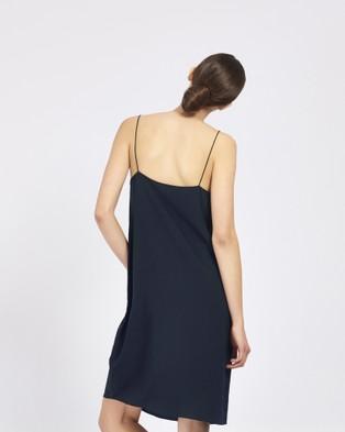 GINIA RTW Mia Dress - Dresses (Navy)