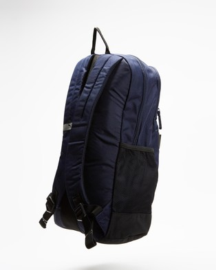 Puma Deck Backpack - Backpacks (Peacoat)