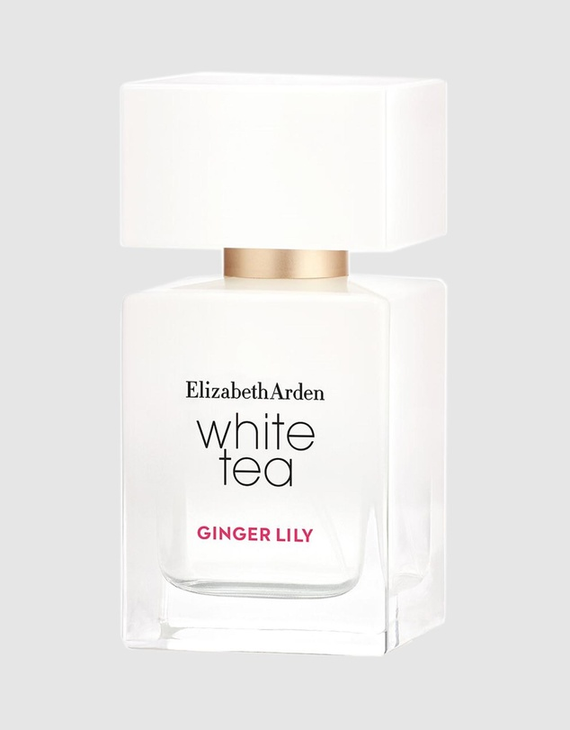 Life ICONIC EXCLUSIVE White Tea Ginger Lily EDT 30ml