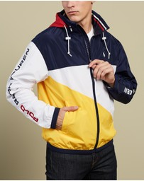 Polo Ralph Lauren - Pace Full Zip Lined Jacket