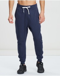 Reebok Performance - Training Essentials Big Logo Jogger Pants