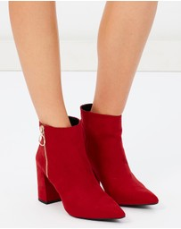 SPURR - ICONIC EXCLUSIVE - Rakel Ankle Boots