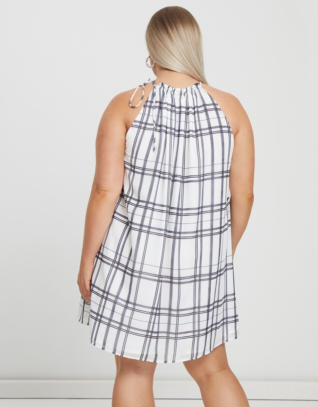 Calli Curve - Tamika Dress