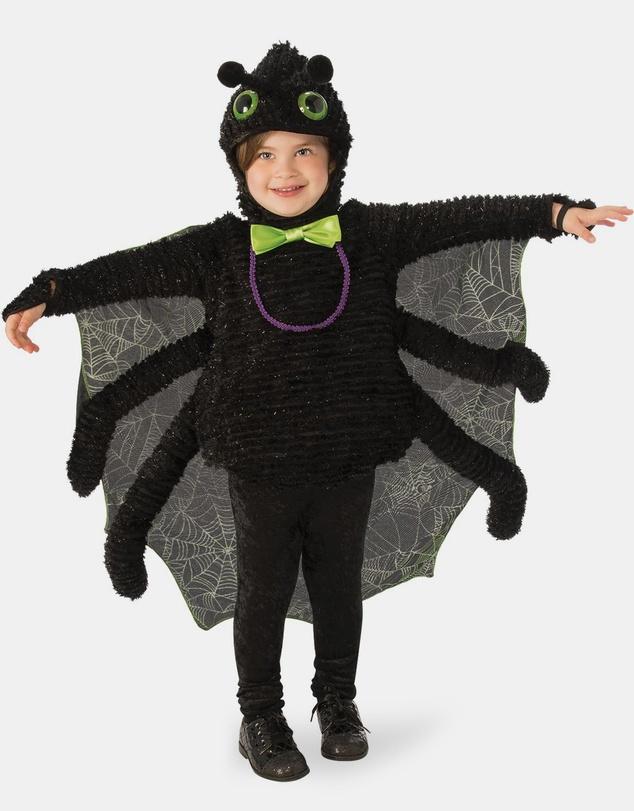 Kids Eensy Weensy Spider Costume - Kids