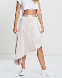 All About Eve - Coco Asymmetrical Skirt