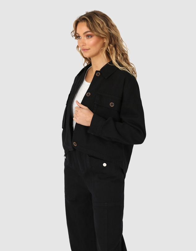 Women Izza Jacket