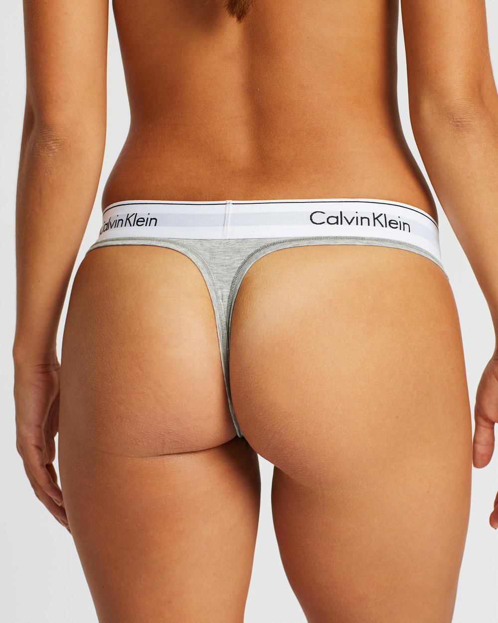 super popular 924d0 fa260 Modern Cotton Thong