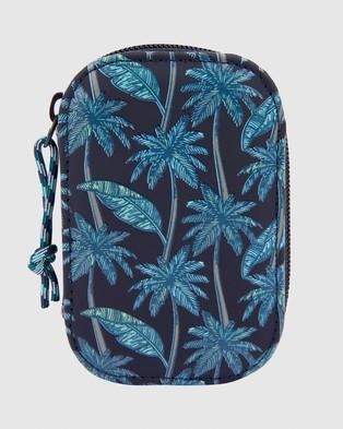 Sunnylife Manicure Kit - Beauty (Palm Seeker)