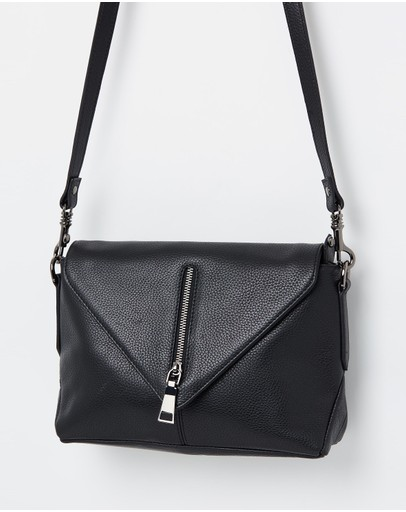 Status Anxiety - Exile Cross Body Bag