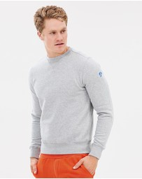 North Sails - Lowell Full-Zip Sweater