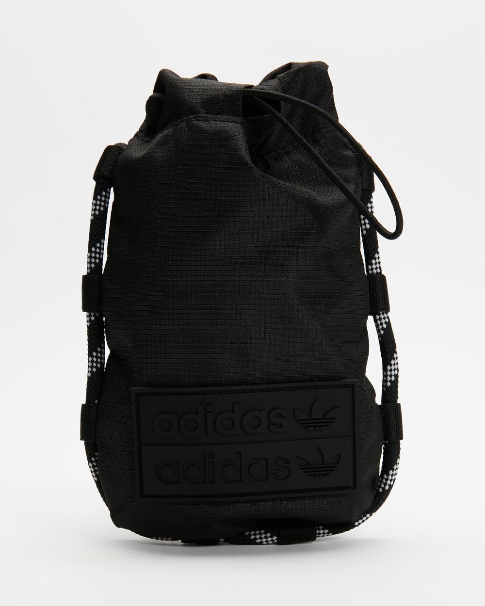 adidas Originals RYV Festival Bag Bags Black