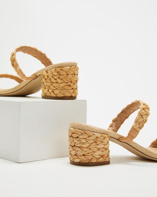 Therapy Greta - Sandals (Natural)