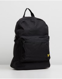Lyle and Scott - Core Backpack