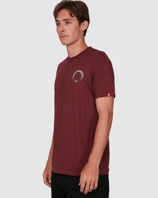 Element Filmer Short Sleeve Tee - T-Shirts & Singlets (PORT ROYAL)