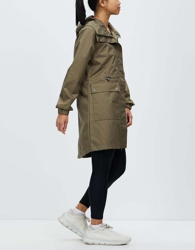 Women Geraldeen Jacket