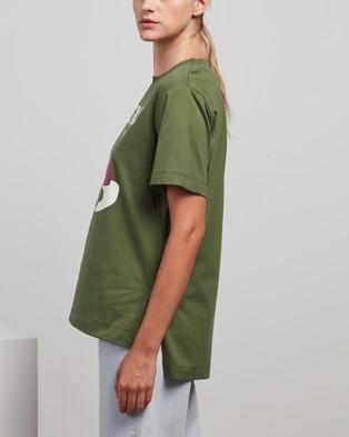Binny - Classic Cotton T Shirt T-Shirts & Singlets (The Pass) T-Shirt