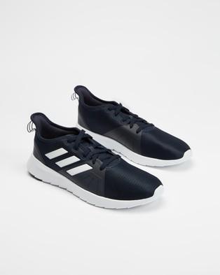 adidas Performance ASWEERUN 2.0   Men's - Performance Shoes (Legend Ink, Footwear White & Core Black)