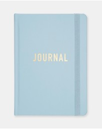 kikki.K - A5 Life Inspiration Journal