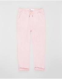 Cotton On Kids - Daria Slouch Jeans - Kids-Teens