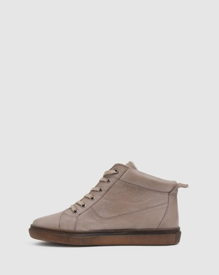 Easy Steps Wagner - Lifestyle Sneakers (TAUPE)