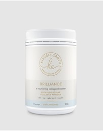 Kissed Earth - Brilliance Unflavoured - 180g