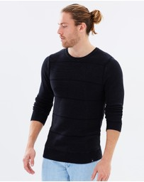 St Goliath - Loop Knit Sweater