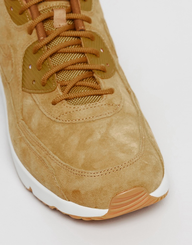 new arrival e5be9 1b5ec Air Max 90 Ultra 2.0 Leather - Men s by Nike Online   THE ICONIC   Australia