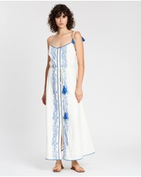 Tigerlily - Azid Maxi Dress