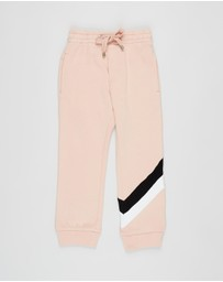 Feather Drum - Taylor Track Pants - Kids