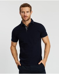 Rodd & Gunn - Alton Valley Sports Fit Polo