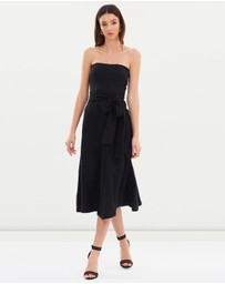 Bec & Bridge - Catalina Ave Midi Dress