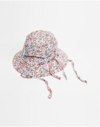 Acorn Kids - Monet Reversible Hat - Kids