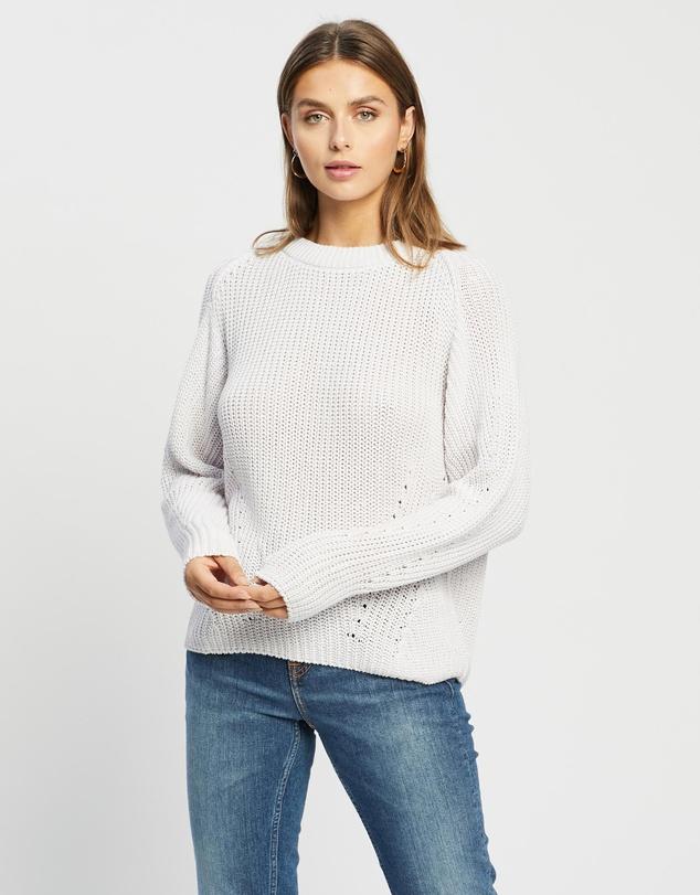 Women Dyan Knit