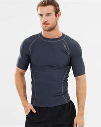 SIX30 - Core Short Sleeve Compression Top