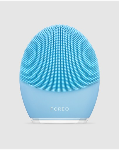 Foreo - LUNA 3 Facial Cleansing Massager - Combination Skin