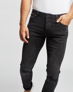 Neuw Iggy Skinny Jeans - Jeans (Lost Time)
