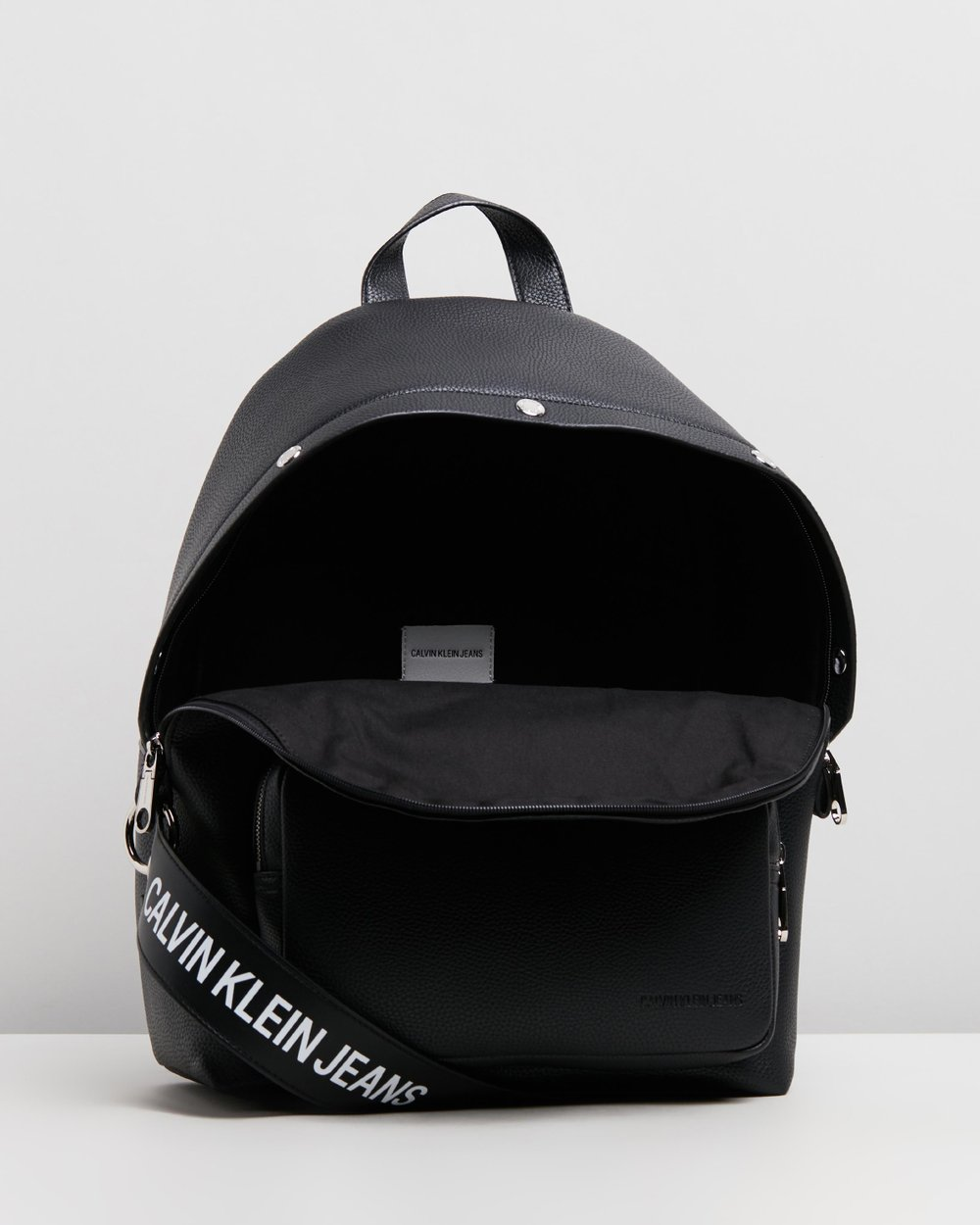 fab840f07ee Banner Backpack by Calvin Klein Jeans Online | THE ICONIC | Australia
