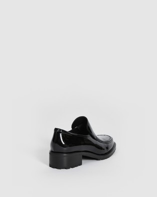 bul Albero Shoe - Flats (Black)