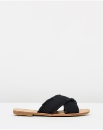 SPURR - ICONIC EXCLUSIVE - Taija Sandals