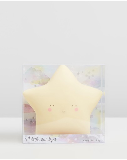 Teeny and Tiny - Little Star Light - Kids
