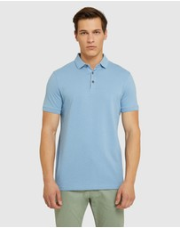 Oxford - Harley Textured Polo