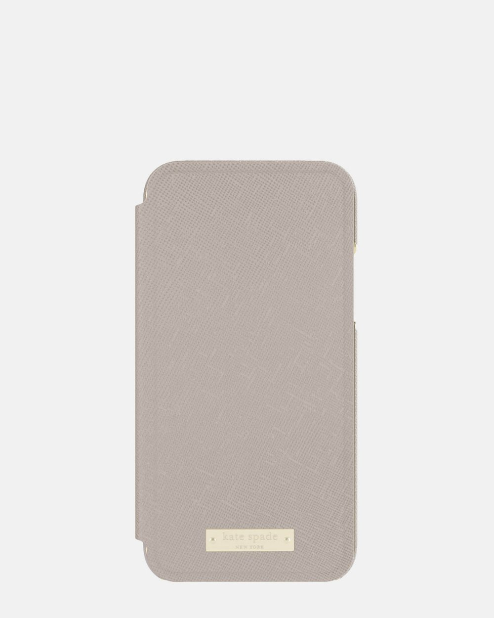finest selection 1c89f 06882 Kate Spade New York Folio Case for iPhone X/iPhone Xs