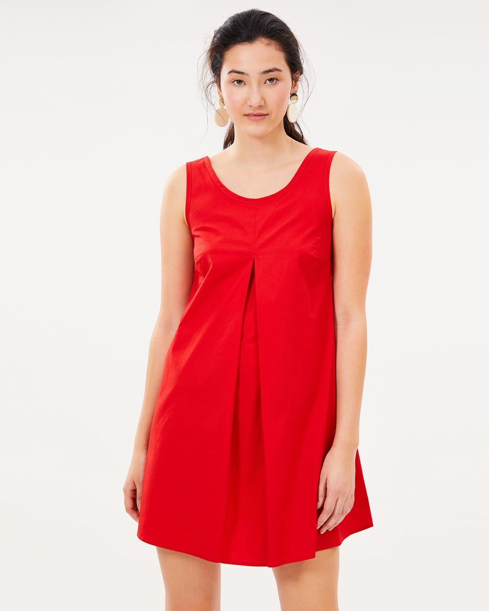 MAX & Co. India Dress Dresses Red India Dress