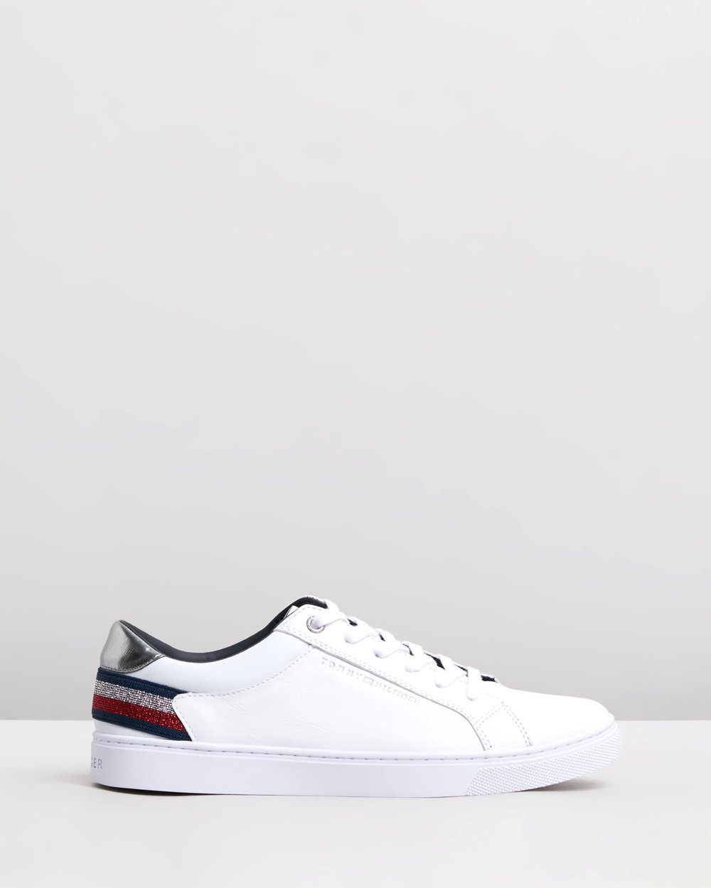 65779bf07ab Essential Sneakers - Women's by Tommy Hilfiger Online | THE ICONIC |  Australia