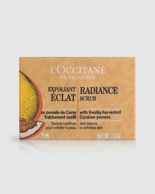 L'Occitane Brightening Mask 75ml 75ml - Beauty (N/A)