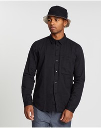 Incu Collection - Vista Overshirt