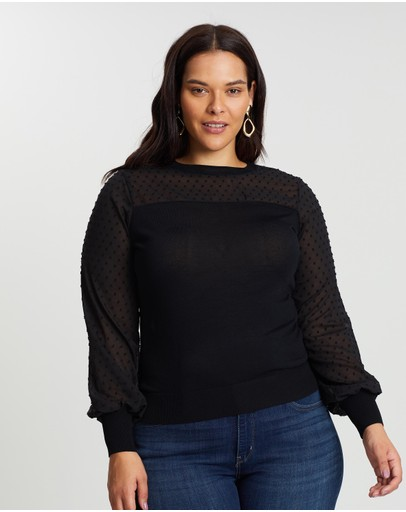 b9cd3e15a0a Plus Size Tops