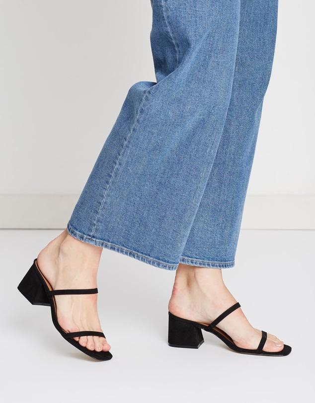 Women Goldie Block Heels