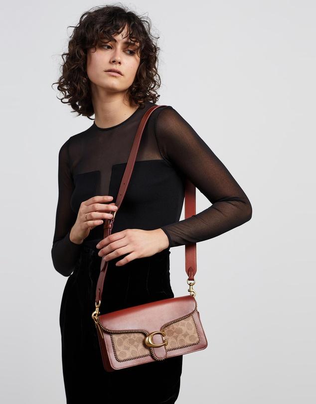 Women Tabby Shoulder Bag